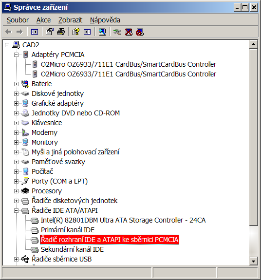 82801DBM ULTRA ATA STORAGE CONTROLLER DRIVER FOR WINDOWS 8